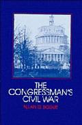 Congressman's Civil War