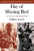 Day of Shining Red: An Essay on Understanding Ritual