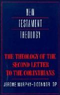 Theology of the Second Letter to the Corinthians