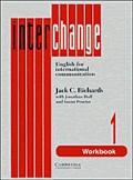 Interchange: English for International Communication, Vol. 1