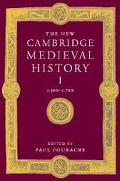 New Cambridge Medieval History c.500-c.700