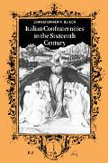 Italian Confraternities in the Sixteenth Century