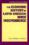 Economic History of Latin America...