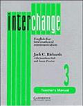 Interchange: English for International Communication, Vol. 3