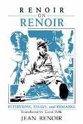 Renoir on Renoir - Jean Renoir - Paperback