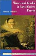Women+gender in Early Modern Europe