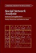 Social Network Analysis Methods and Applications