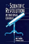Scientific Revolution in National Context