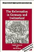 Reformation in Germany+switzerland