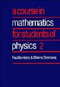 Course in Mathematics for Students of Physics