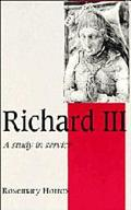 Richard III A Study of Service
