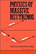 Physics of Massive Neutrinos