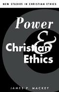 Power and Christian Ethics