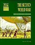 Second World War: Conflict and CO-Operation