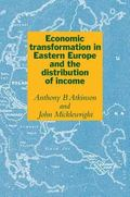 Economic Transformation in Eastern Europe and the Distribution If Income