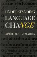 Understanding Language Change