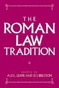 Roman Law Tradition
