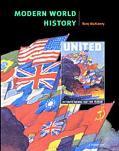 Modern World History - Tony McAleavy - Paperback
