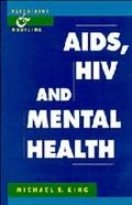 Aids, HIV, and Mental Health