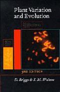 Plant Variation+evolution