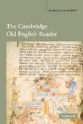Cambridge Old English Reader
