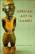 African Art in Transit