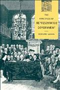 Principles of Representative Government
