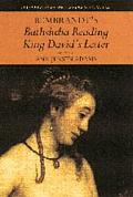 Rembrandt's Bathsheba Reading Kings David's Letter