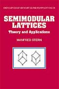 Semimodular Lattices Theory and Applications