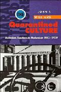Quarantined Culture