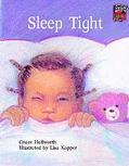 Sleep Tight - Grace Hallworth - Paperback