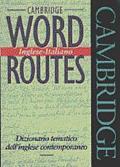 Cambridge Word Routes