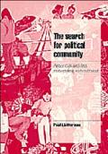 Search for Political Community American Activists Reinventing Commitment