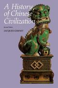 History of Chinese Civilization