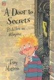 A Door to Secrets: Riddles in Rhyme (Cambridge Reading)