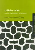 Cellular Solids Structure and Properties