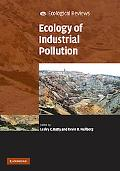 Ecology of Industrial Pollution (Ecological Reviews)