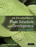 An Introduction to Plant Structure and Development: Plant Anatomy for the