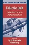 Collective Guilt International Perspective