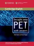Insight into Pet With Answers