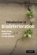 Introduction to Biodeterioration