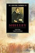 Cambridge Companion to Shelley
