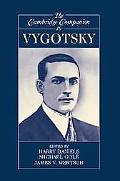 Cambridge Companion to Vygotsky