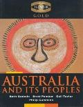 Cambridge Junior History Gold Australia and Its People