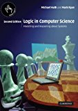 Logic in Computer Science Modelling and Reasoning About Systems