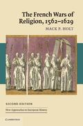 French Wars of Religion, 1562-1629