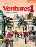 Ventures Student's Book