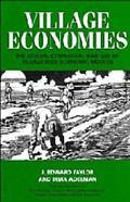 Village Economies The Design, Estimation, and Use of Villagewide Economic Models