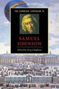 Cambridge Companion to Samuel Johnson
