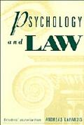 Psychology and Law A Critical Appraisal